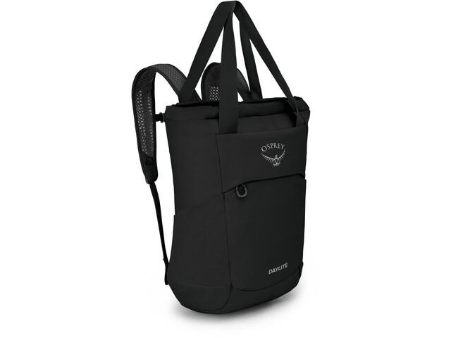 Osprey Daylite Tote Pack, black